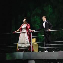 Опера Доницетти «Дон Паскуале» 2019