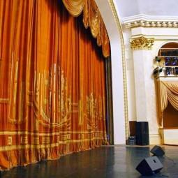 Мюзикл «Леди Гамильтон» в Сочи 2019