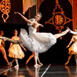 Гастроли Марийского государственного театра оперы и балета 2020