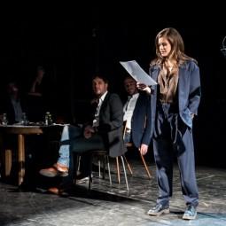 Литературно-театральный фестиваль «Открытые БеспринцЫпные чтения» 2021