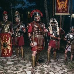 Исторический квест «Золото Боспорского царства»