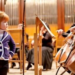 Концерт «Орган в Зимнем. Детский альТбом» 2021