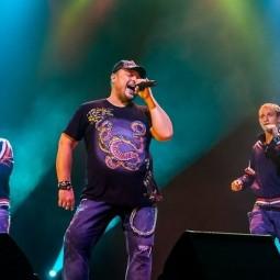 Концерт группы «Руки Вверх» в Сочи 2017