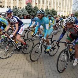 Многодневная гонка «Гран-при Сочи» 2018