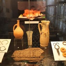 Выставка «Мифы и правда о золоте Сочи»
