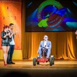 Международный фестиваль команд КВН «КиВиН — 2018»