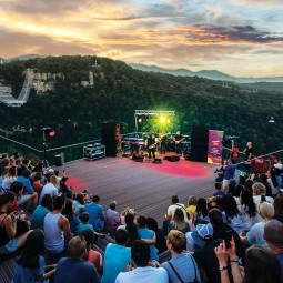 Закрытие фестиваля Skypark! Live 2021