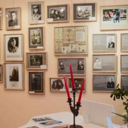 Выставка «Великой Победе посвящается...»