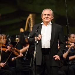 Концерт «Ночь итальянской оперы. Пьетро Масканьи «Сельская честь» 2018