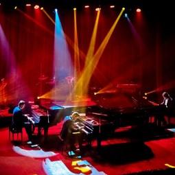 Шоу трех роялей «Bel Suono» 2019
