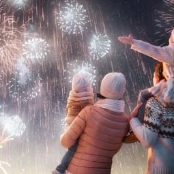 Новогодние мероприятия 2018/19