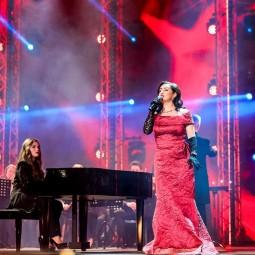Концерт Тамары Гвердцители 2020