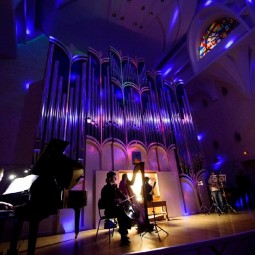 Концерт «Ночная мистерия в органном зале. Свет против тьмы» 2018