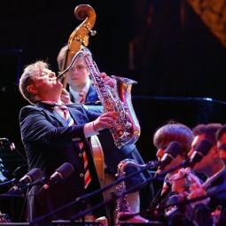Фестиваль «Джаз встречает классику» 2018