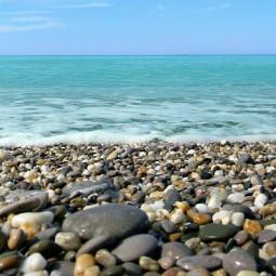 Открытие пляжей в Сочи 2020