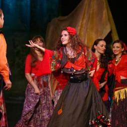 Опера «Алеко» 2017