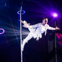 Цирковое шоу «Легенда Лайзо» 2018