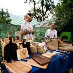 Фестиваль «Polyana Local Market» 2018/19