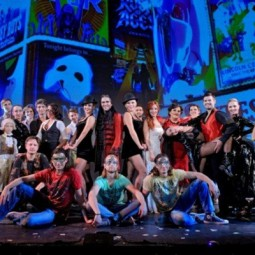 Концерт «Broadway-коллекция» 2017