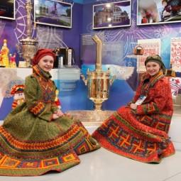 Дни культуры Тульской области в Сочи 2017