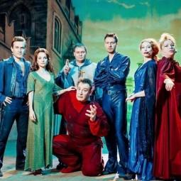 Театрализованная программа «Мюзикл – Шоу» 2019