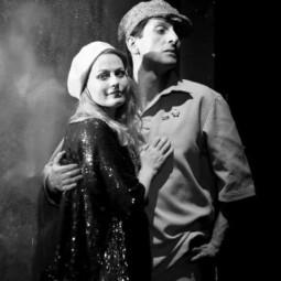 Спектакль «Мастер и Маргарита» 2021