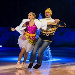 Ледовое шоу «15 лет успеха» 2019