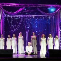 Рок-опера «Юнона и Авось» 2018