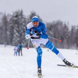 Бесплатный мастер-класс по беговым лыжам 2020
