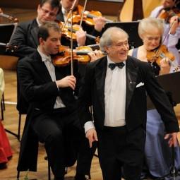 Венский фестивальный оркестр Иоганна Штрауса 2021