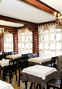 Ресторан «Арли»