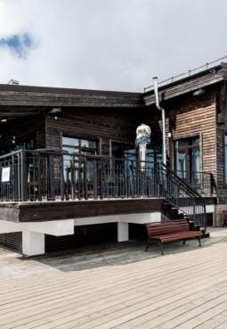 Ресторан «Высота»