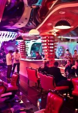 Клуб «Abba Bar»