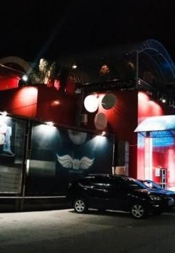 Комплекс Sky Club & Concert Hall