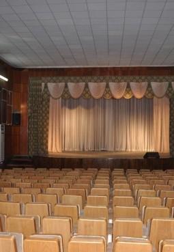 Театр «Замок на песке»