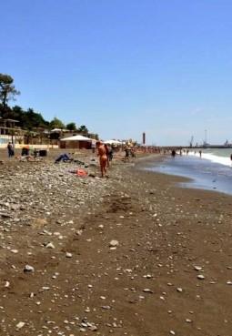 Пляж «Альбатрос»
