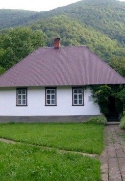Дом-музей А.Х.Таммсааре