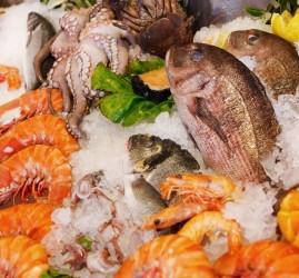 Фестиваль «Сочи Fish Market» 2017