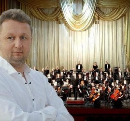 Концерт «Тайна русской души» 2020