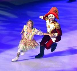 Ледовое шоу «Щелкунчик и Мышиный король» 2018