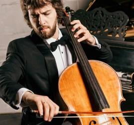 Фестиваль «Cello-форум «Первый день» 2020