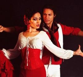 Фламенко-шоу «Легенда о Ромео и Джульетте» 2020