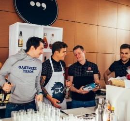 Gastreet — International Restaurant Show 2017