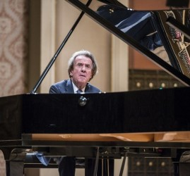 Концерт пианиста Рудольфа Бухбиндера 2020
