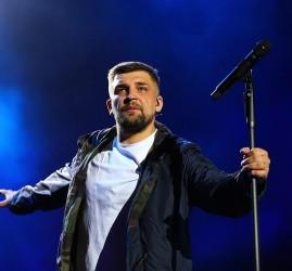 Концерт Басты 2020