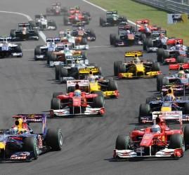 Чемпионат мира «Формула-1» 2017