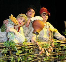 Спектакль «Казачьи байки» 2021