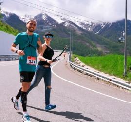 Фестиваль бега «Rosa Run» 2020