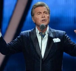 Концерт Льва Лещенко 2018
