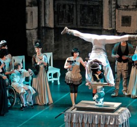 Балетно-акробатическое шоу «Щелкунчик» 2019
